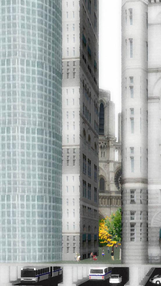 Compact Eco City
